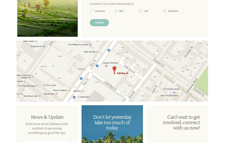 Google Location Map | NepBay Cloud Services (NCS)
