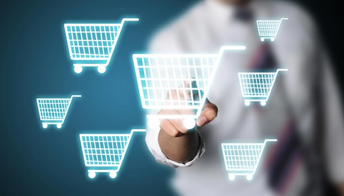 Ecommerce Introductory Package